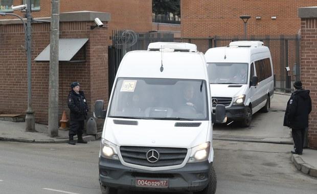 Czterech rosyjskich dyplomatów opuściło Polskę