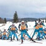Czterej rosyjscy biathloniści podejrzani o stosowanie dopingu