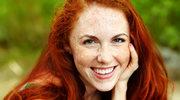 Czternaście zaskakujących faktów o rudowłosych