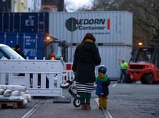 Cztery bomby w Dortmundzie. Ewakuacja kilkunastu tysięcy osób
