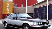 Cztery dekady Toyoty Supry