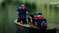 Cztery dni szukali zaginionego seniora. 87-latek utopił się podczas kąpieli