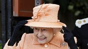 Cztery drinki królowej Elżbiety II