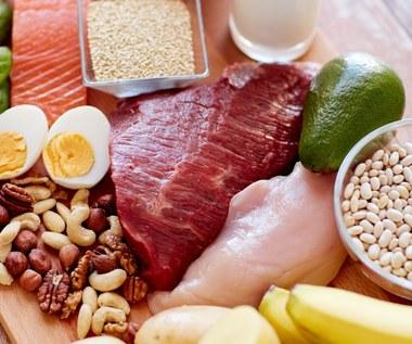 Cztery najczęstsze oznaki niedoboru białka w organizmie