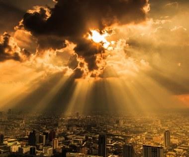 Cztery nowo odkryte gazy powodujące dziurę ozonową