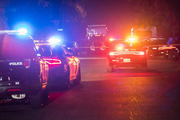 Cztery ofiary śmiertelne i pięć osób rannych po strzelaninie, do której doszło w Kalifornii /TOMAS OVALLE /PAP/EPA