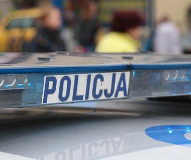 Cztery osoby ranne w wypadku w Wąchocku