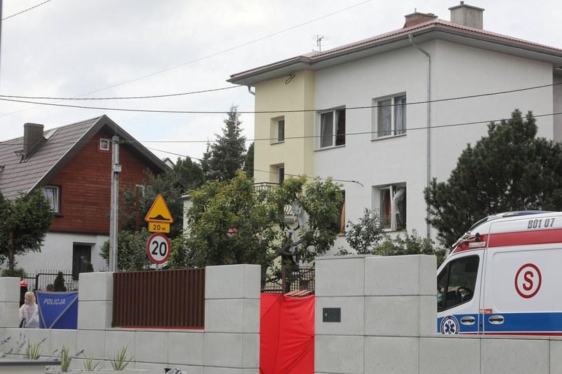 Cztery osoby zginęły w tragedii rodzinnej w Białymstoku /Artur Reszko /PAP