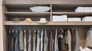 Cztery postanowienia noworoczne odnośnie szafy