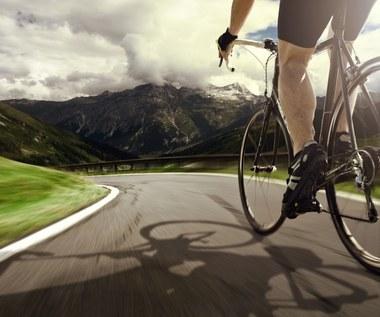 Cztery powody, dla których powinniśmy regularnie zacząć jeździć na rowerze
