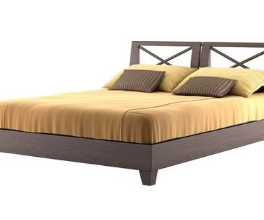 Cztery sposoby, jak wyciszyć skrzypiące łóżko