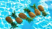 Cztery sposoby na bolące stawy. Sięgnij po ananasa
