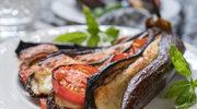 Cztery wegetariańskie przekąski na jesień