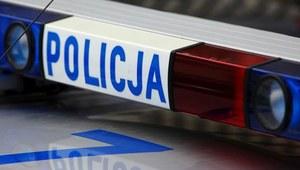 Czujność policjanta zapobiegła tragedii