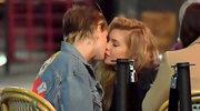 Czułości Kristen Stewart i Stelli Maxwell w restauracji
