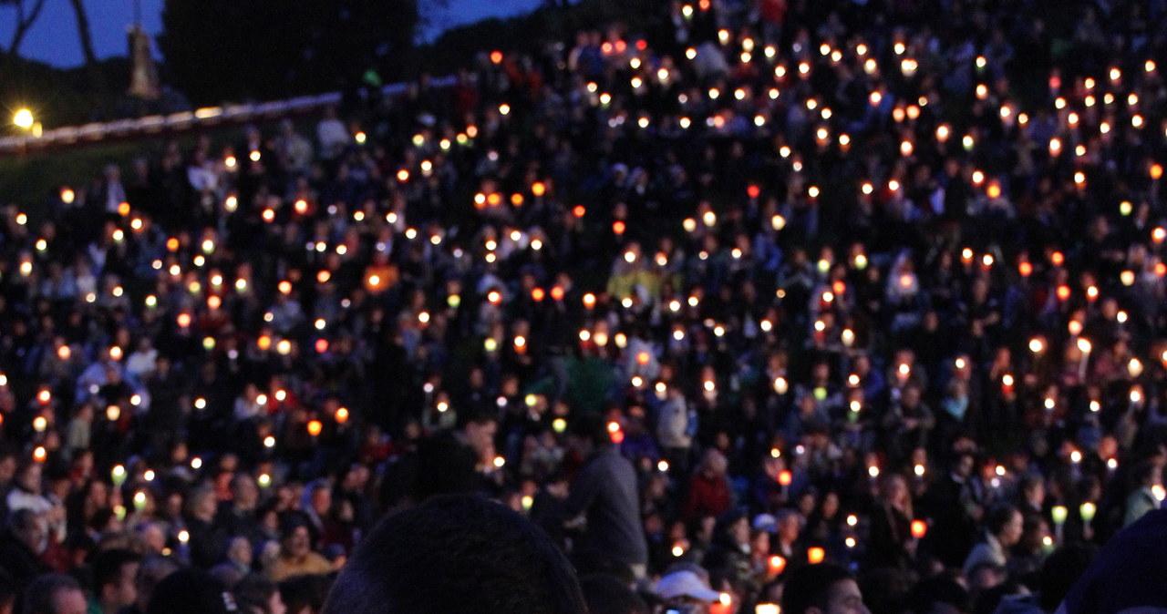 Czuwają przed beatyfikacją Jana Pawła II