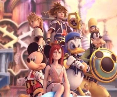 Czwarta inkarnacja Kingdom Hearts u progu jesieni 07
