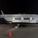 Czwarty lot X-37B0