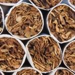 Czwarty rok z rzędu rośnie w Polsce nielegalny rynek papierosów