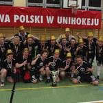Czwarty tytuł z rzędu dla Energi Olimpii Osowa Gdańsk