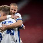 Czwarty w sezonie gol Kamila Wilczka w lidze duńskiej