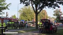 Czwórka dzieci zginęła w zderzeniu z pociągiem w Holandii
