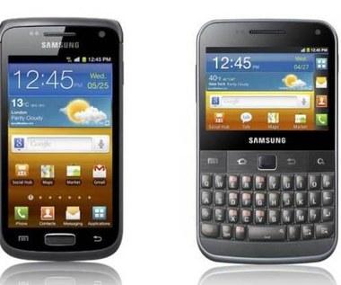 Czwórka galaktycznych Samsungów ujawniona!