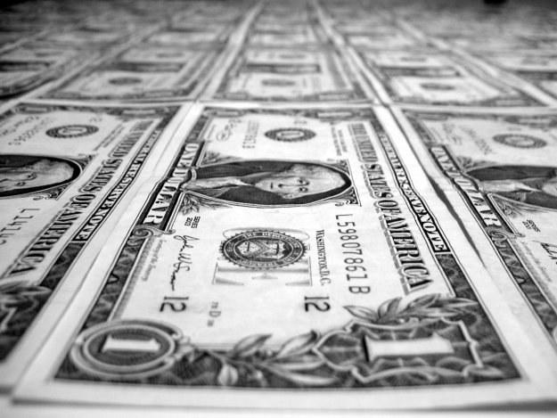 Czworo dzieci Melvy Givens podzieli między siebie 2,7 miliona dolarów... /© Bauer