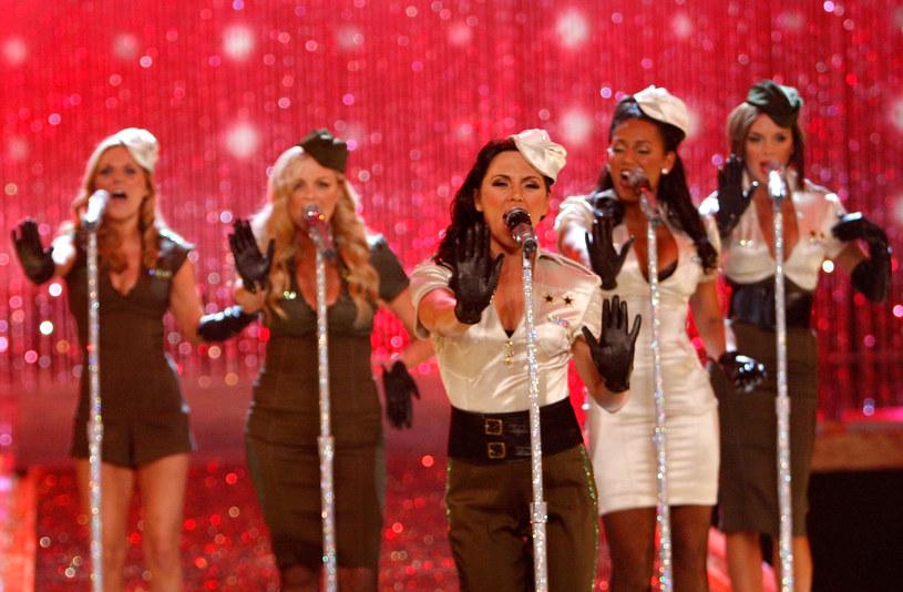 Czy 12 sierpnia zobaczmy zespół Spice Girls na żywo? /Getty Images