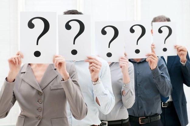 Czy agencje zatrudnienia rujnują rynek pracy? /123RF/PICSEL