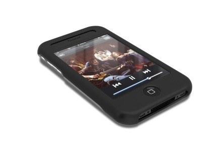 Czy akcesoria do iPhone'a zrobią w Polsce furorę? /materiały prasowe