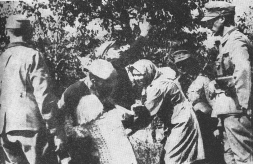 Czy alianci legalizowali niemiecką zbrodnię? /IPN
