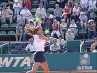 Czy Amalie Mauresmo pokona wreszcie Venus Williams? /INTERIA.PL