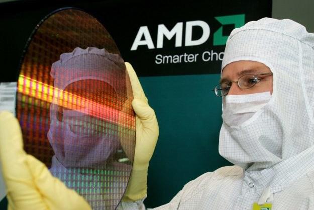 Czy AMD odzyska swój dawny blask? /AFP