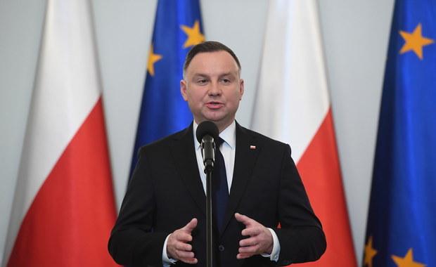 Czy Andrzej Duda udźwignie rolę faworyta?