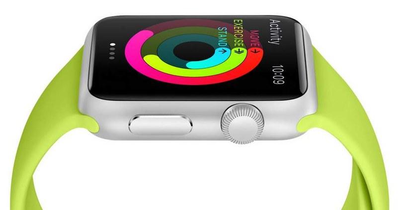 Czy Apple Watch przełamie złą passę inteligentnych zegarków? /materiały prasowe