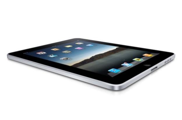 Czy Apple zdecyduje się na ryzykownego 7,35-calowego iPada? /materiały prasowe