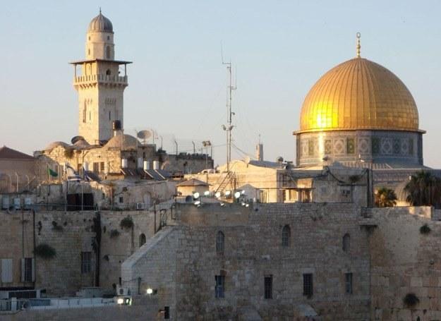 Czy Arka została ukryta w Jerozolimie? /Discovery World