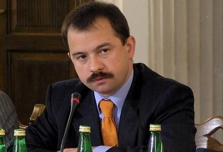 Czy Artur Zawisza przestanie być przewodniczącym komisji? /INTERIA.PL