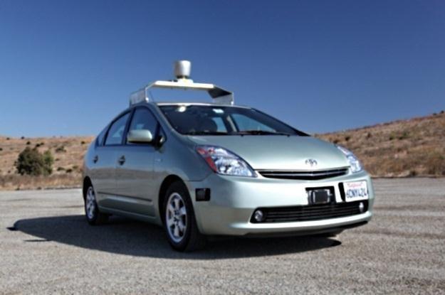 Czy autonomiczne samochody wyjadą poza granice Nevady? /Internet