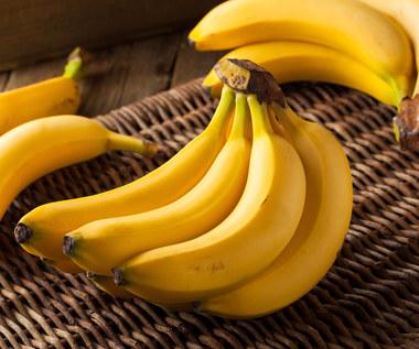 Czy banana można jeść na pusty żołądek?