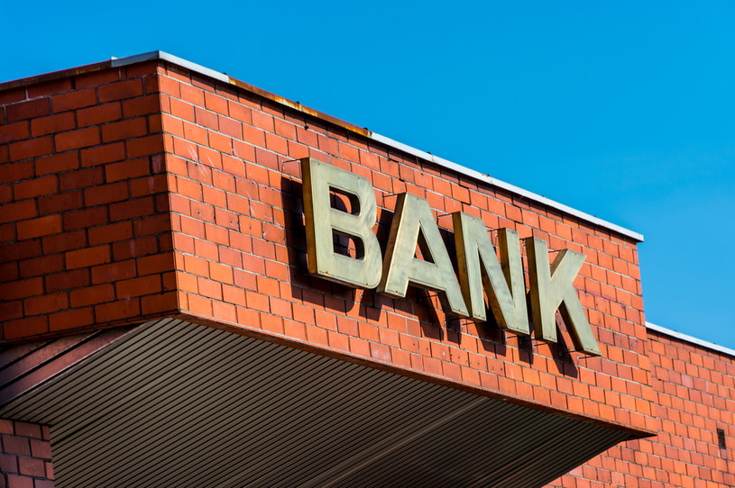 Czy banki komercyjne przejdą do historii i dla klientów ich rolę przejmą banki centralne i cyfrowy pieniądz? /123RF/PICSEL