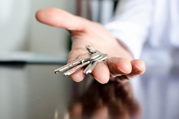Czy banki przejmą mieszkania frankowiczów? /©123RF/PICSEL