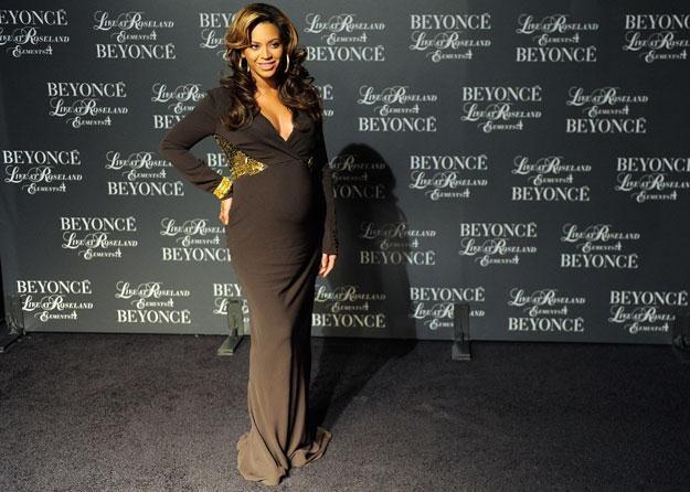 Czy Beyonce urodzi jeszcze w tym roku? fot. Jemal Countess /Getty Images/Flash Press Media