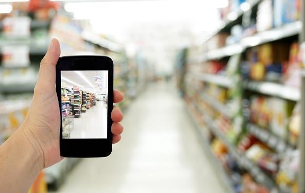 Czy bezobsługowe sklepy to przyszłość handlu? /©123RF/PICSEL