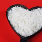 Czy biały ryż jest zdrowy?