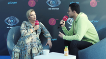 """Czy """"Big Brother"""" jest reżyserowany? Sarah Poznachowski skomentowała!"""