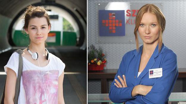 Czy Blanka w końcu pogodzi się z matką - i zrozumie, że Adam nie odwzajemnia jej uczuć? /www.nadobre.tvp.pl/