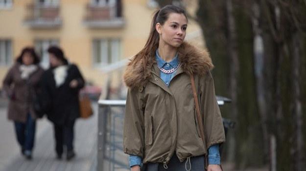 Czy Blanka wyzna w końcu matce prawdę o wyrzuceniu ze szkoły? A jeśli tak… jak doktor Consalida zareaguje? /www.nadobre.tvp.pl/