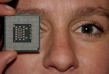 Czy Bliski Wschód może rzucić wyzwanie Intelowi? /AFP